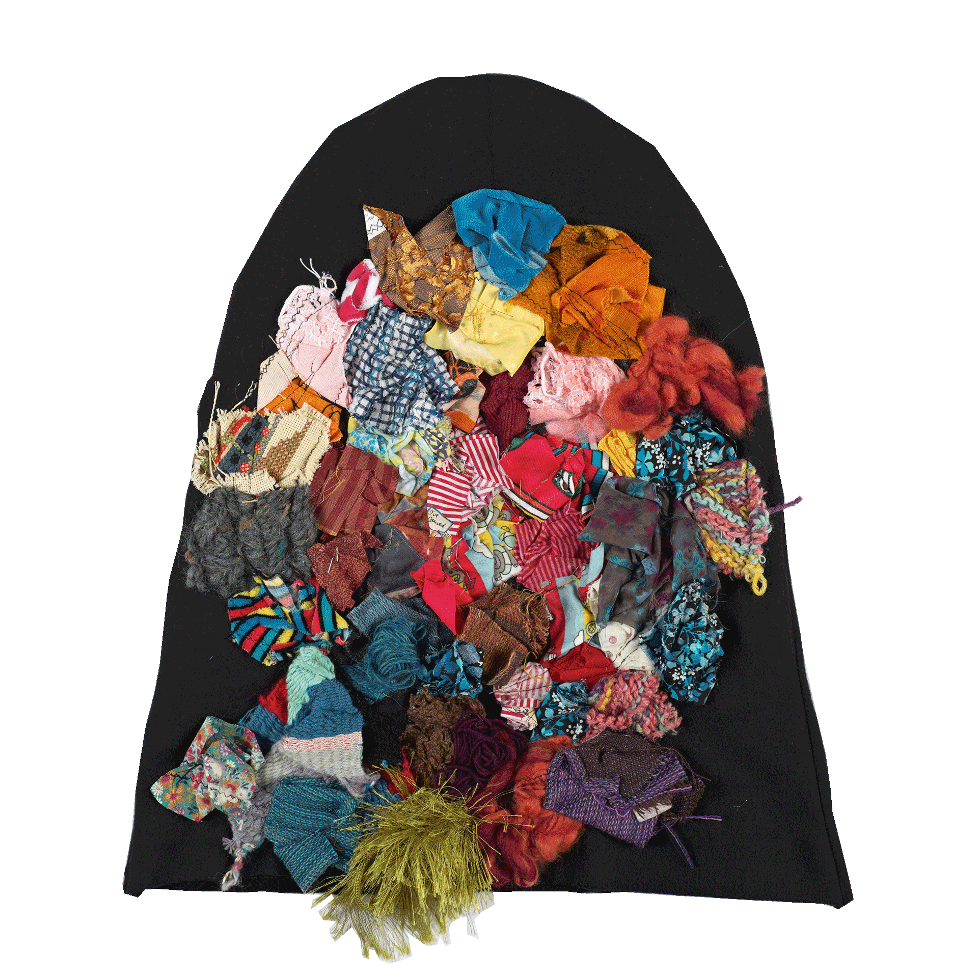 Awesome Burka Schnittmuster Mold - Decke Stricken Muster ...